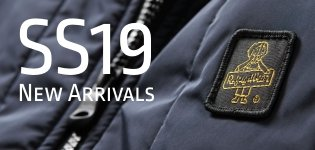 SS19 NEW ARRIVALS