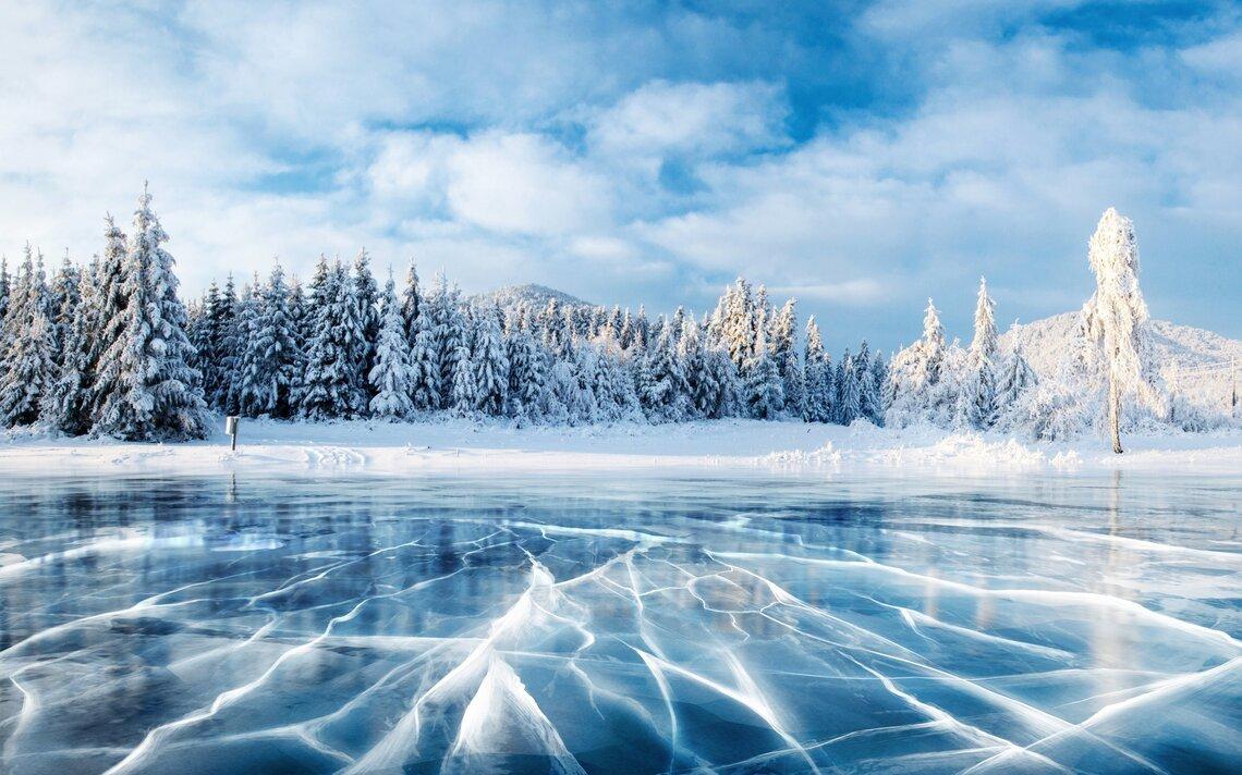 Journal: we've broken the ice