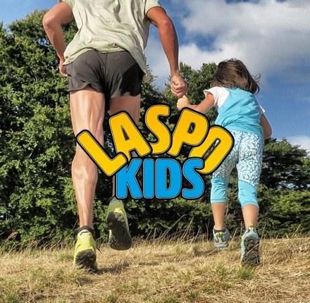 LA SPORTIVA KIDS COLLECTION