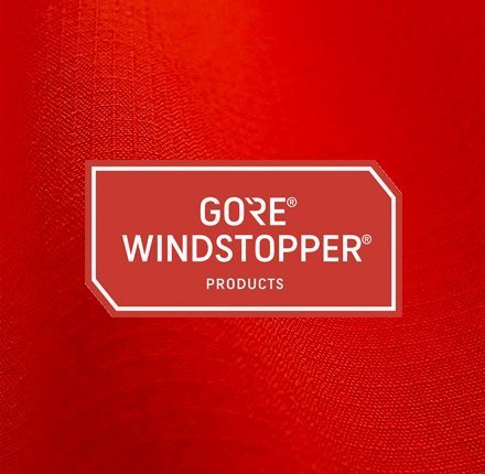 Gore-Tex Windstopper