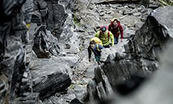 APPROACH CLOTHING LA SPORTIVA