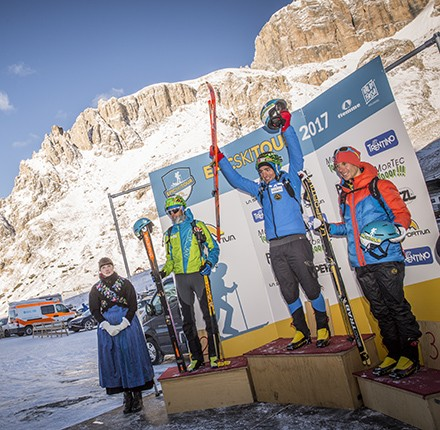 Epic Ski Tour 2018