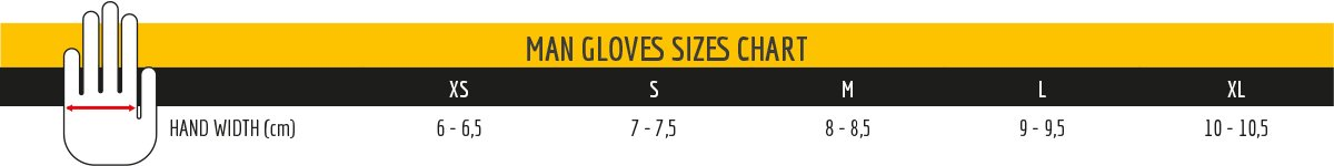 SIZING CHART