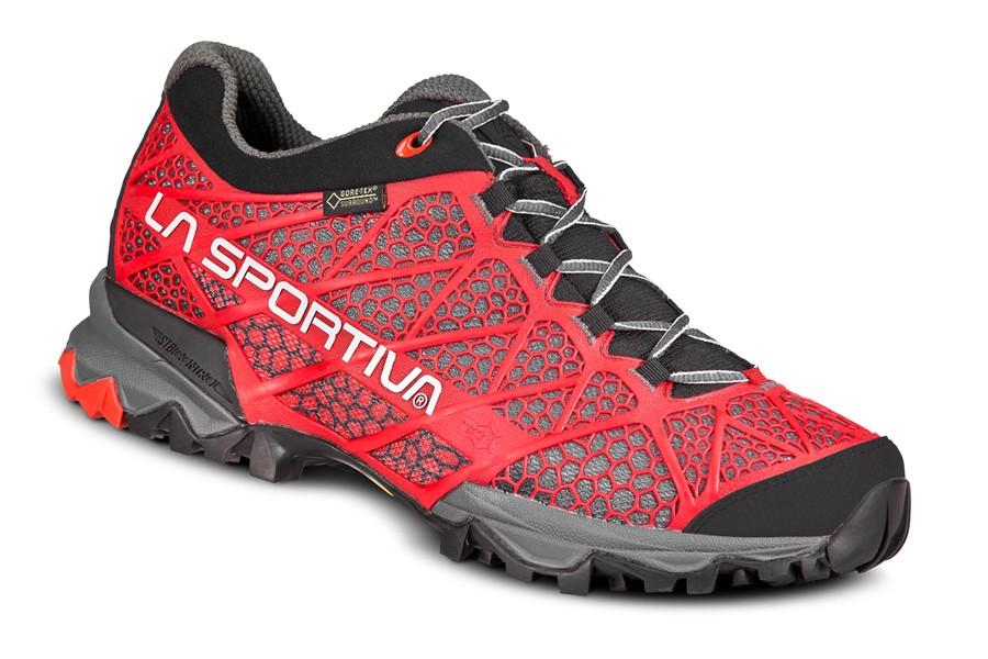 designer fashion 3ca21 776ef La calzatura da hiking sceglila rossa. | La Sportiva®