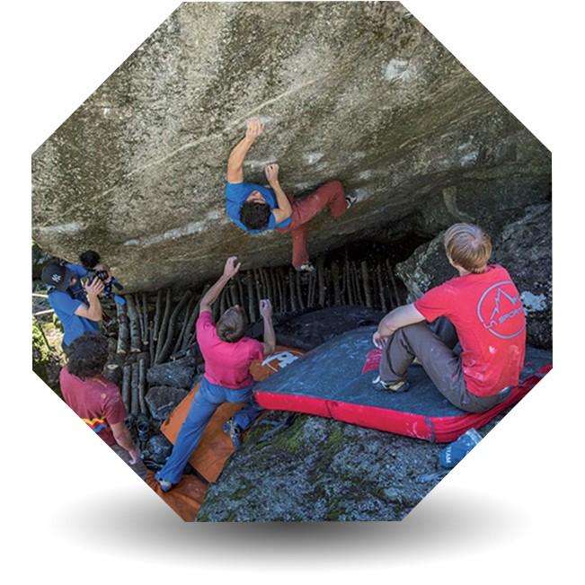 Climbing Apparel