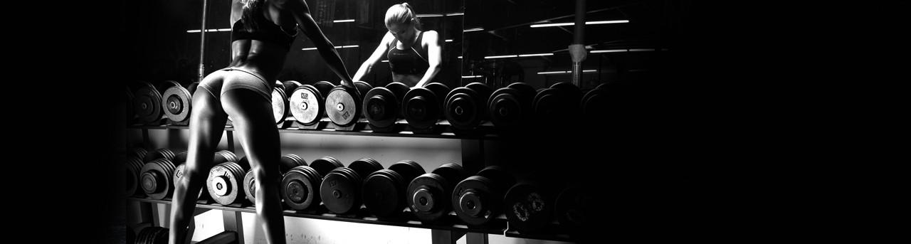 Lezioni Di Fitness