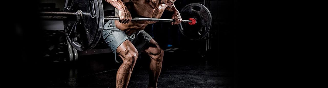 Aumentare la massa in ogni singolo muscolo