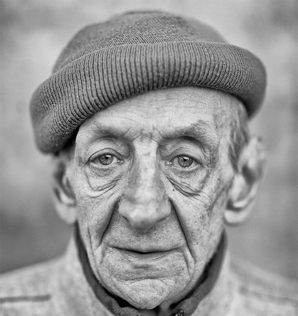 Settimio Benedusi, die fotografie stellt sich in frage