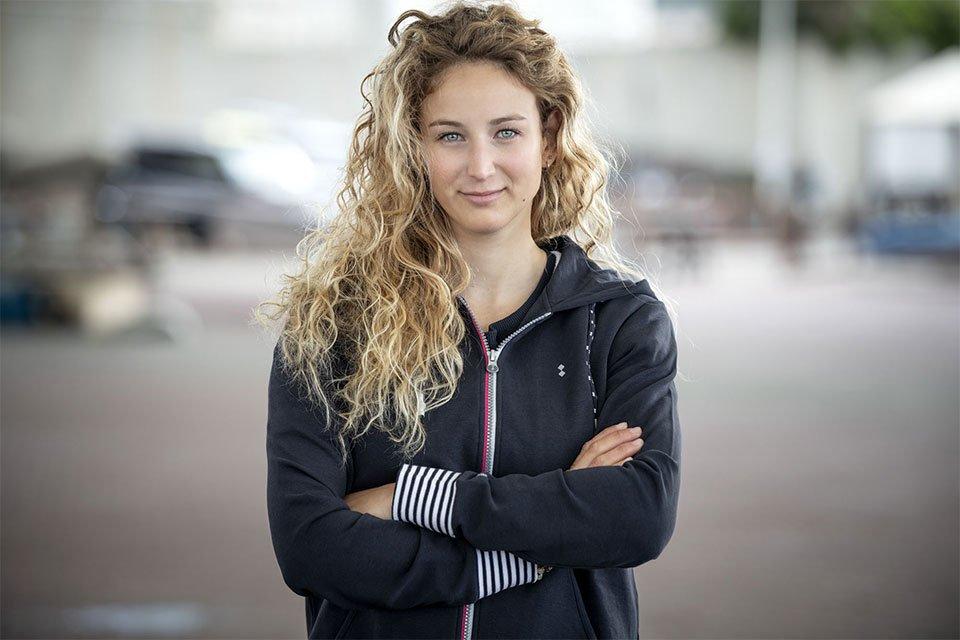 Alice Sinno e<br>Francesca Bergamo,<br>rotta verso Tokyo<br>2020