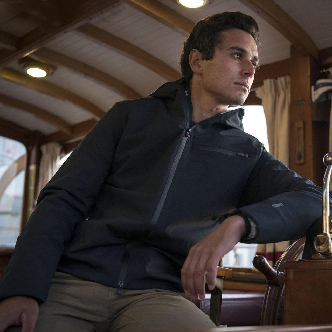Las 5 características técnicas claves de una buena ropa deportiva