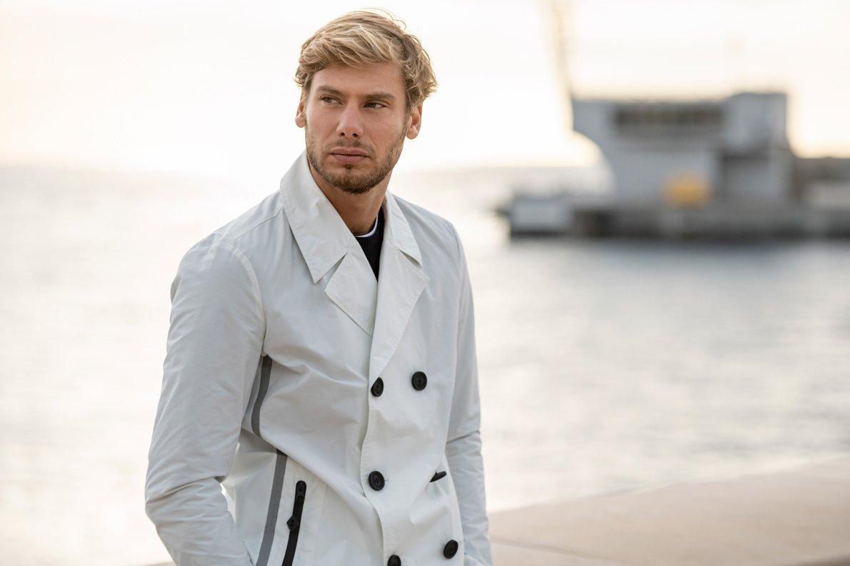 3 chaquetas deportivas para hombre que nunca te defraudarán