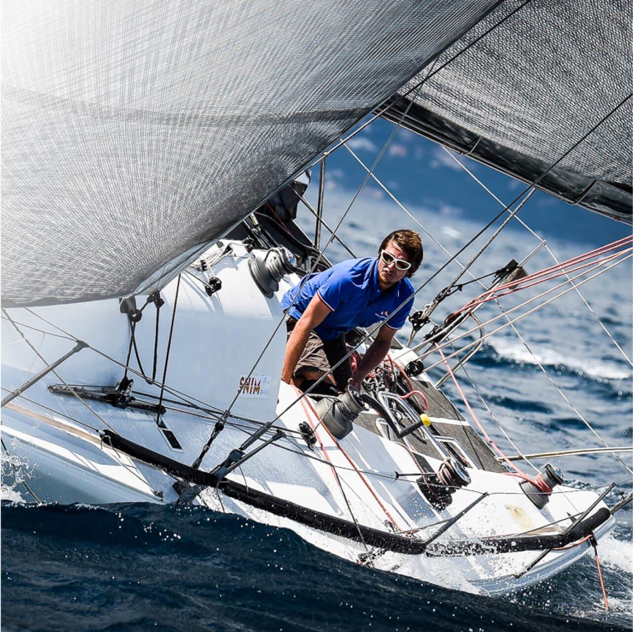 Rolex Giraglia, a regatta born of friendship