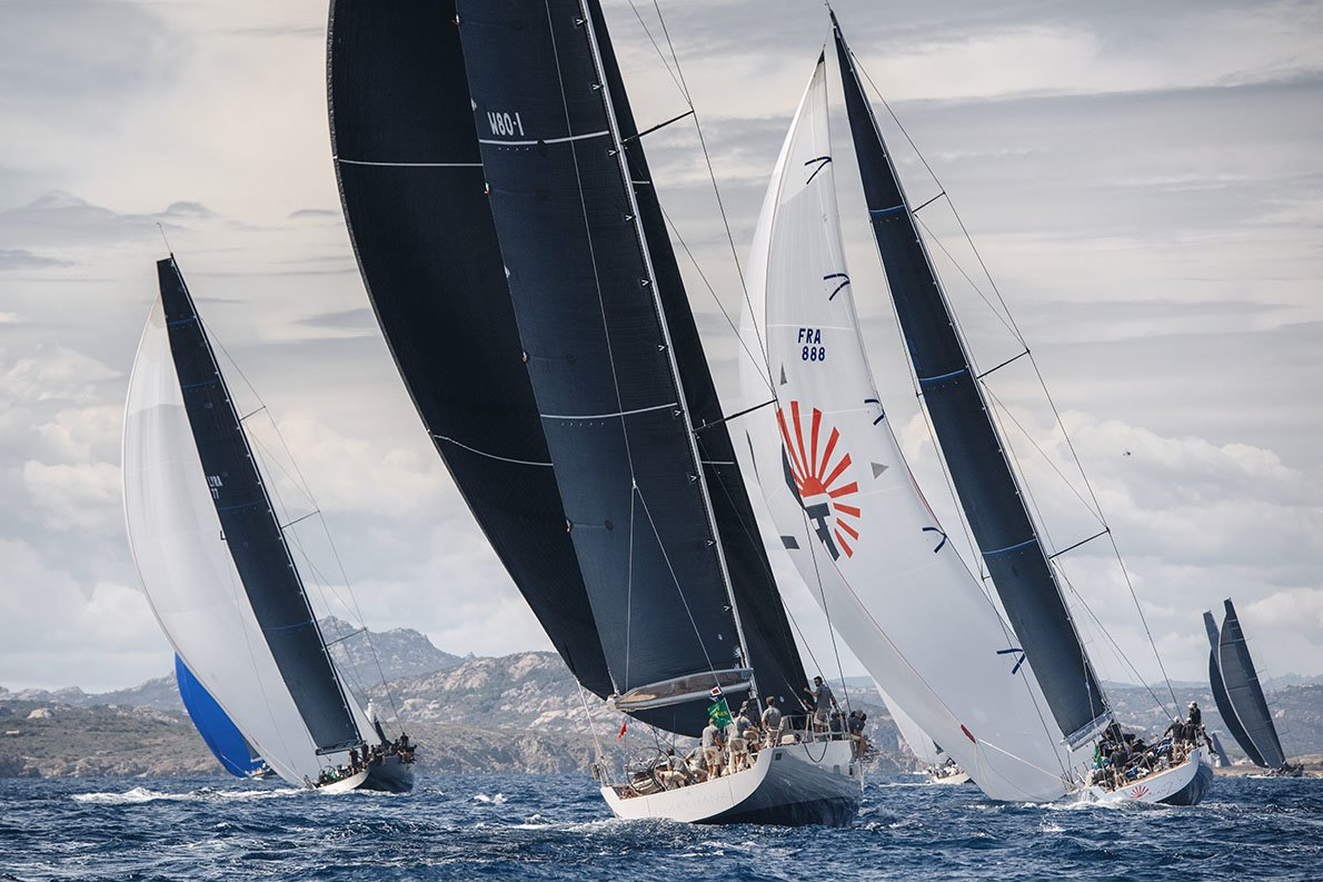 Maxi Yacht Rolex<br>Cup 2021
