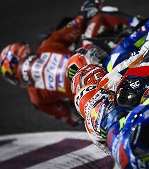 MotoGP TM  MADE IN ZEROGREY