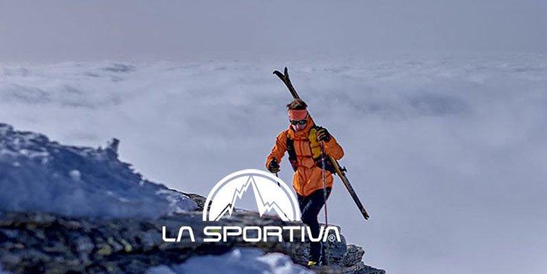 La Sportiva case study