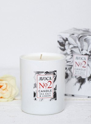 Avoca Candle Collection