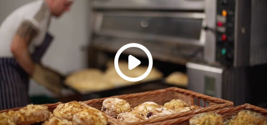 Baking the Avoca Way