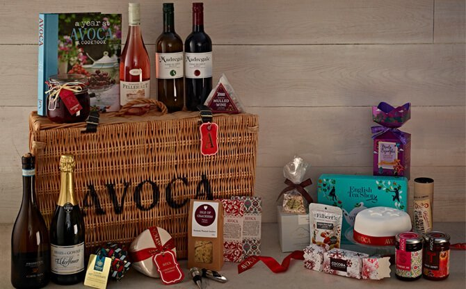 Hampers & Gift Cards