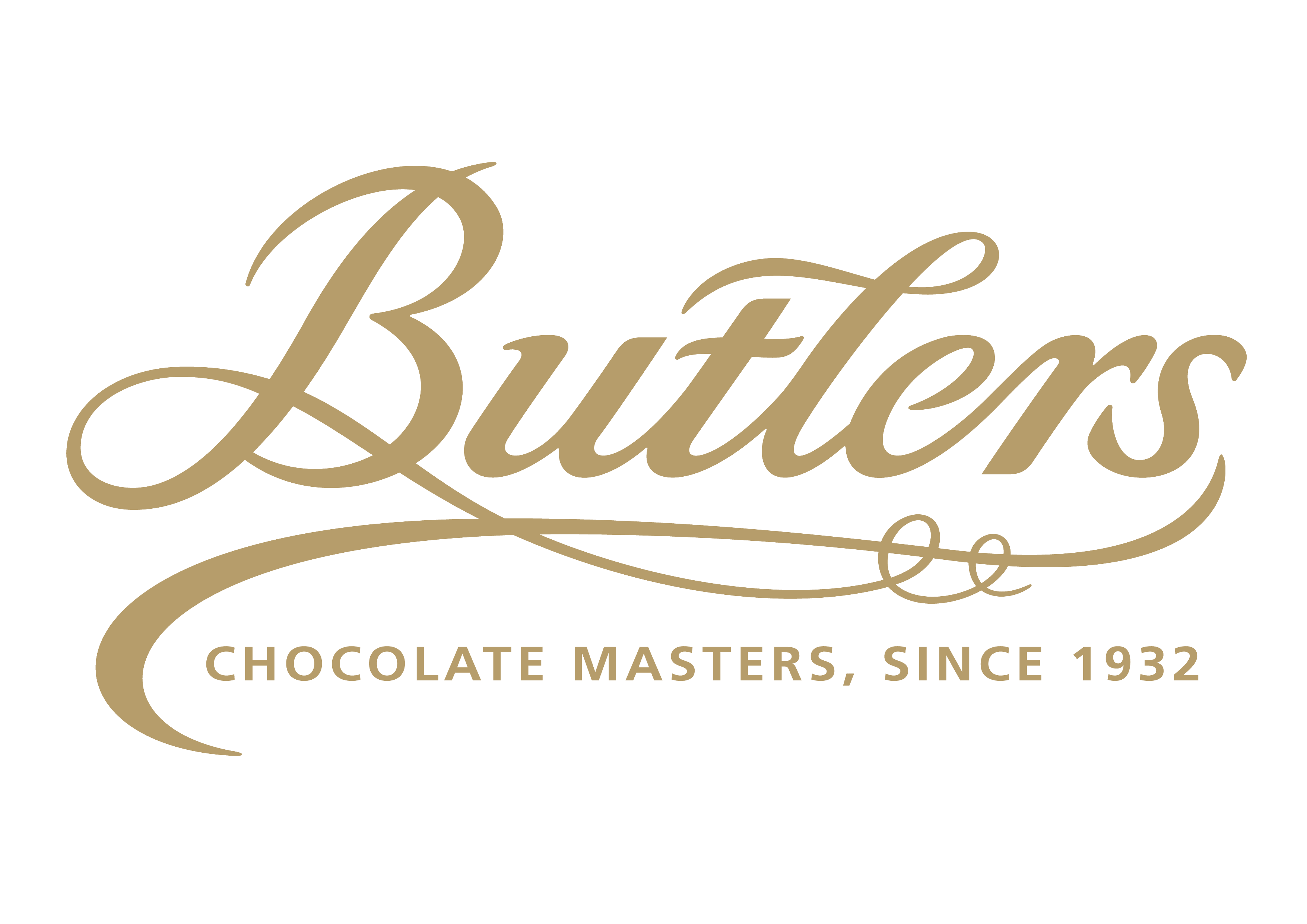 Butlers Chocolates - Official Website