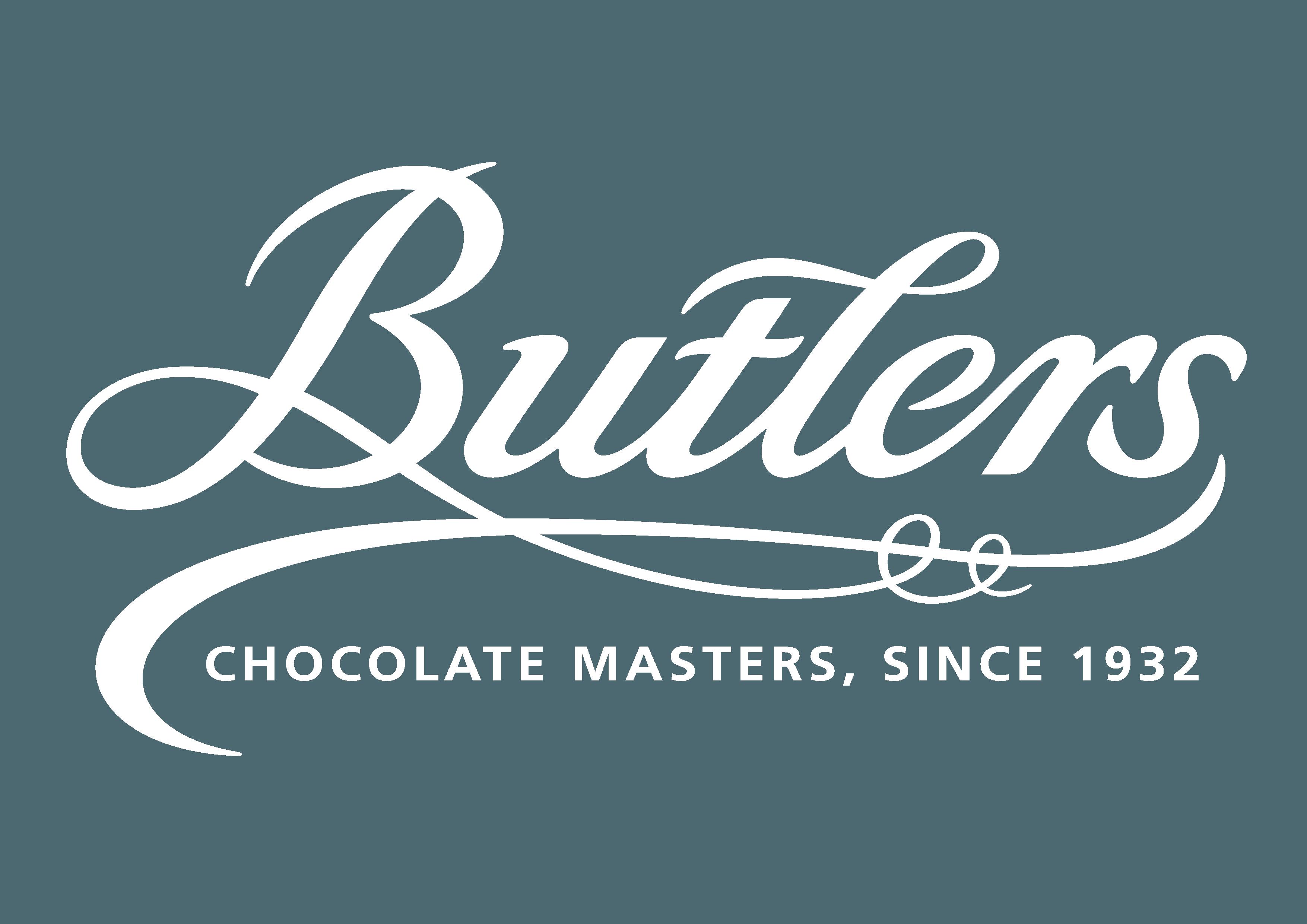 Butlers Logo Light