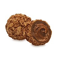 Milk Chocolate Flake