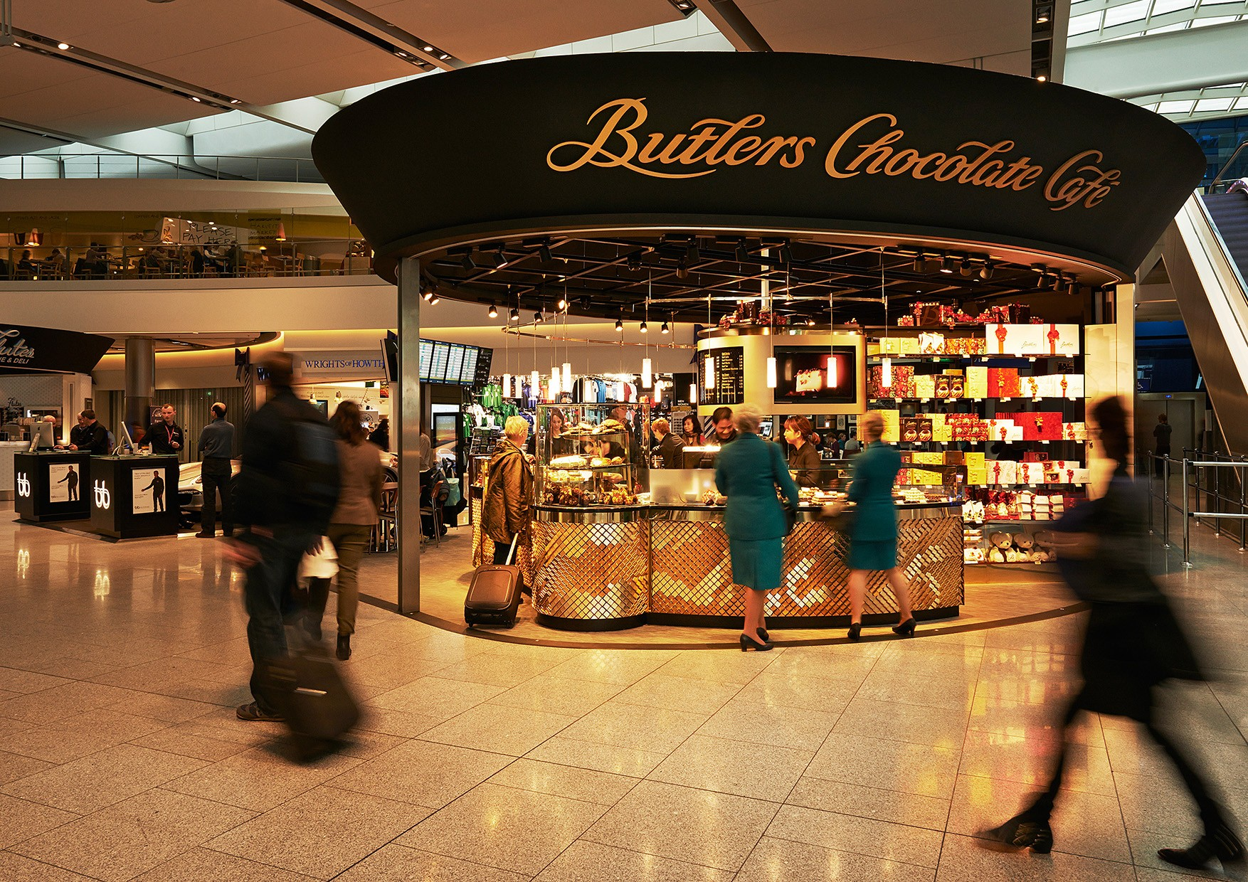 Butlers Chocolates Gallery 25