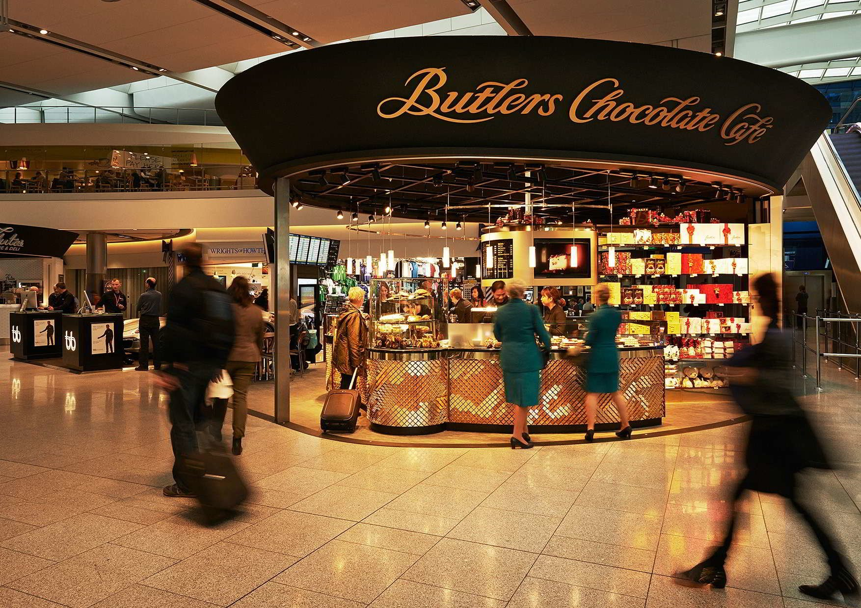 Butlers Chocolates Gallery 40