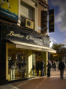 Butlers Chocolates Gallery 37