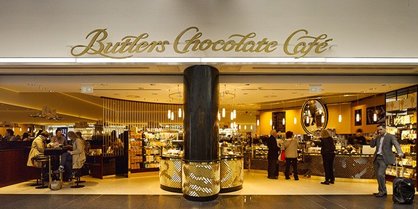 Butlers Chocolates Gallery 67
