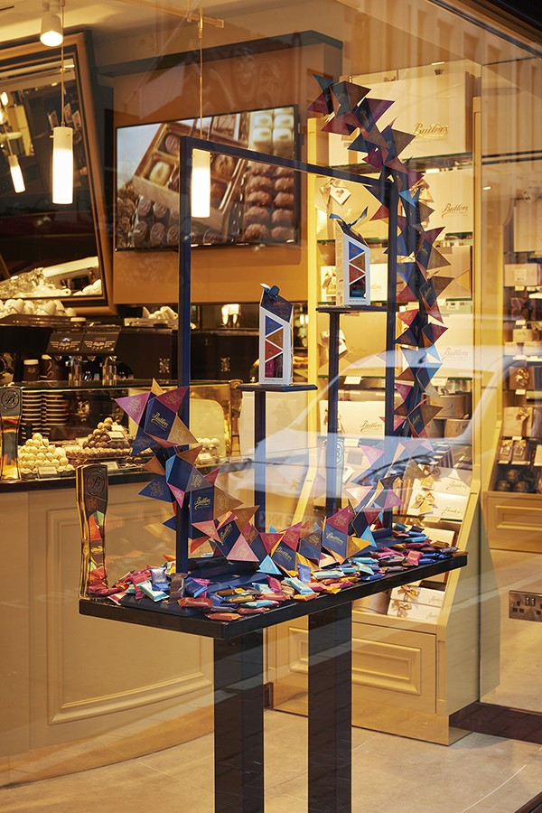 Butlers Chocolates Gallery 69