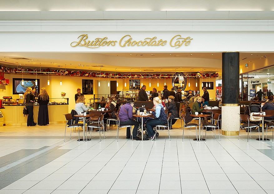 Butlers Chocolates Gallery 56