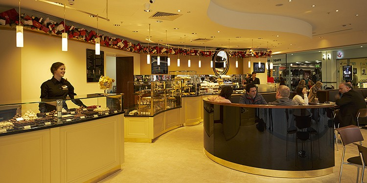 Butlers Chocolates Gallery 81