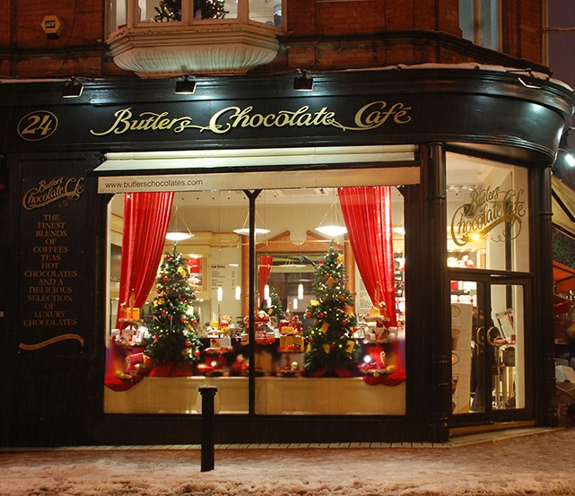 Butlers Chocolates Gallery 98