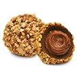 Hazelnut Truffle x 2
