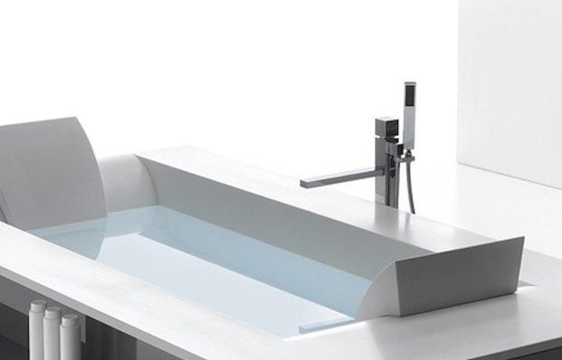 Bath Mixers Bath Mixers