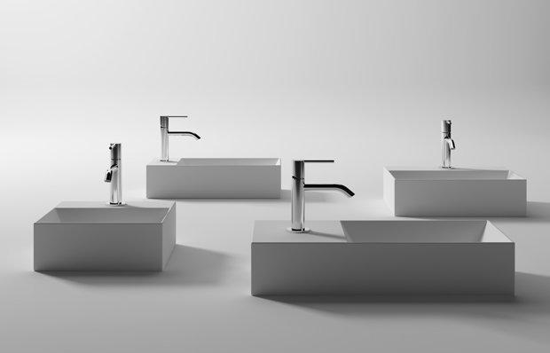 Washbasins Washbasins