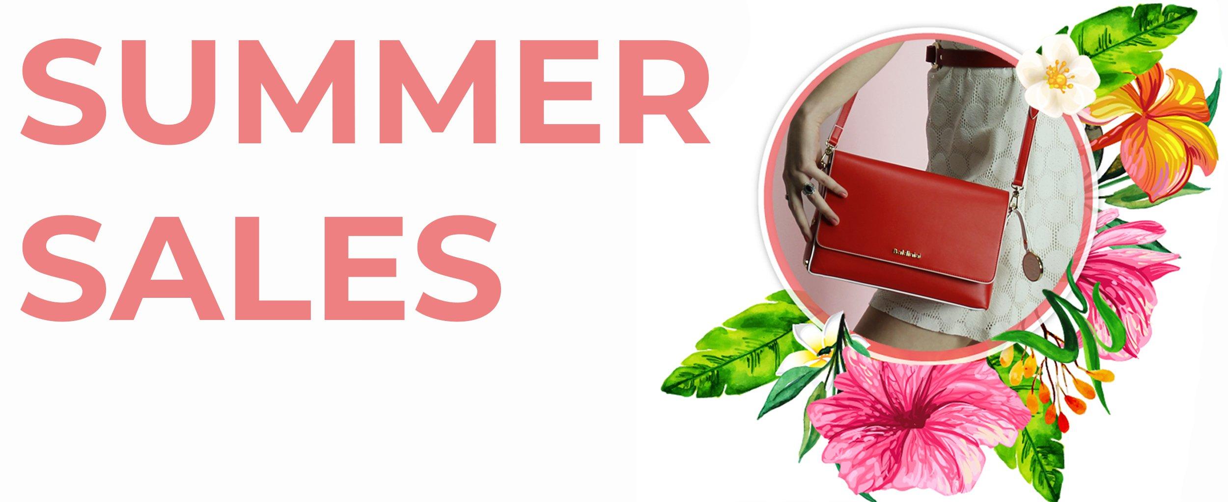 Summer Sales Baldinini