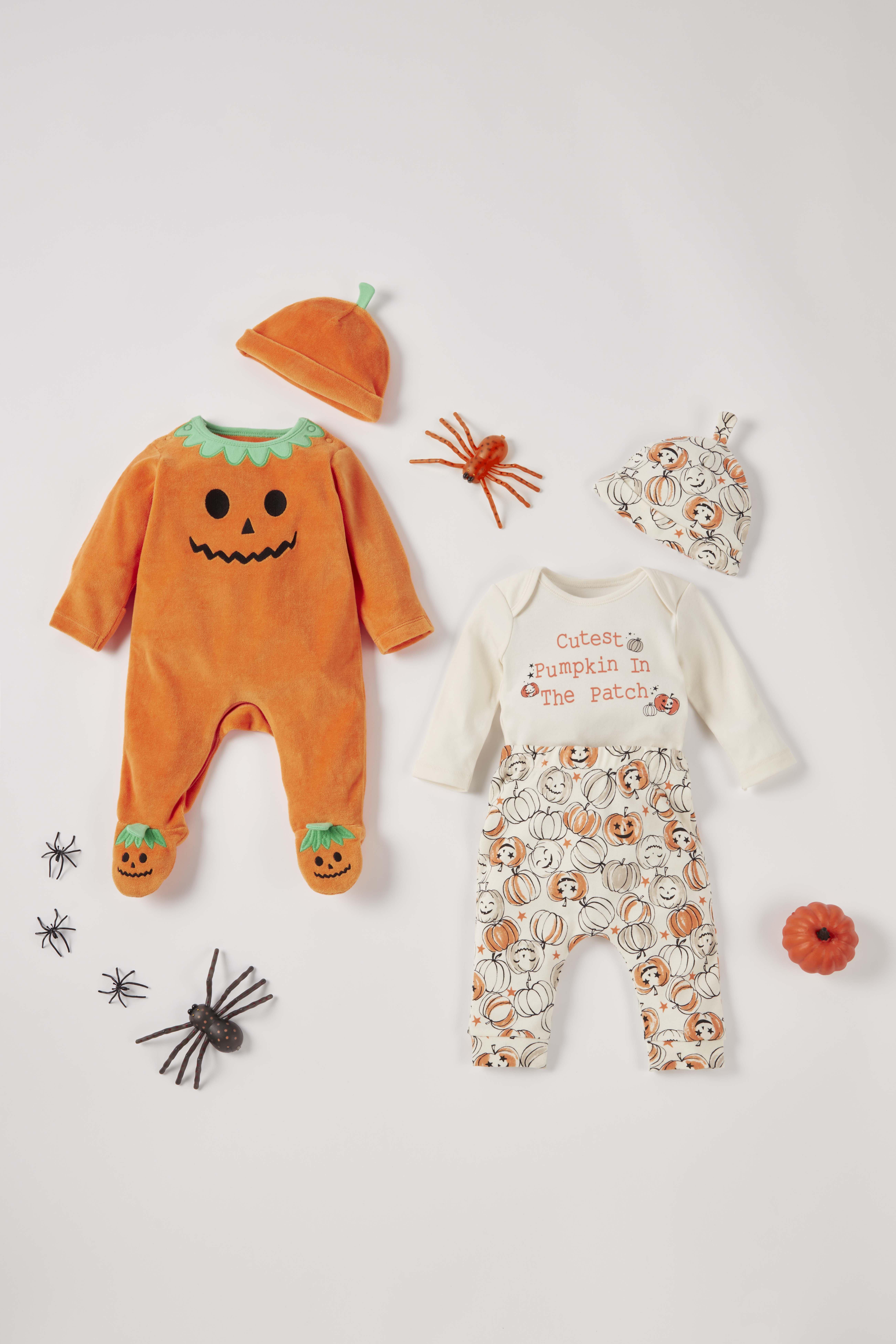 Halloween Treats for the Whole Family