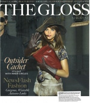 The Gloss Magazine