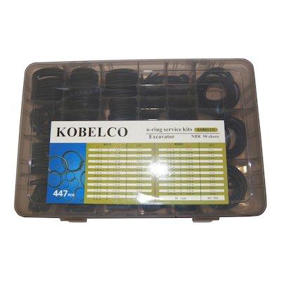 Kobelco 90 O-Ring Kit