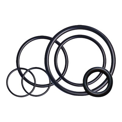 Perfluoroelastomer O-Rings