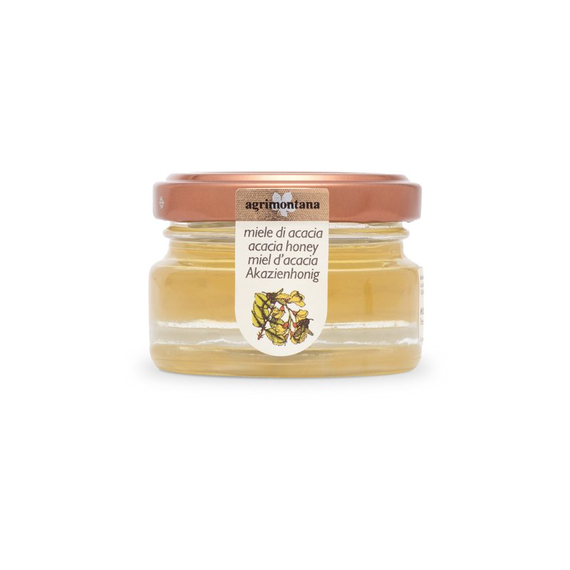 HONEYS Acacia Flowers Honey