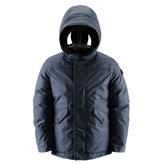 Rainproof Padded Jacket