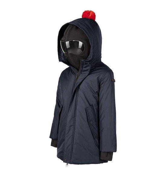 check out 5c1ad 25446 Giubbini e piumini con occhiali per bambino e bambina   AI ...