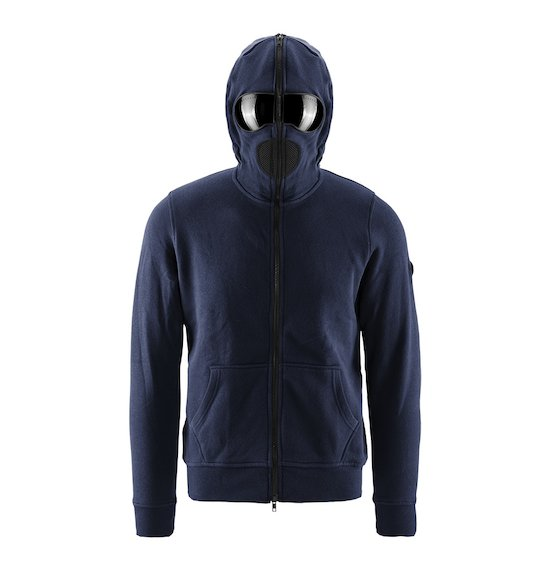 Sweat-shirt Homme Capuche