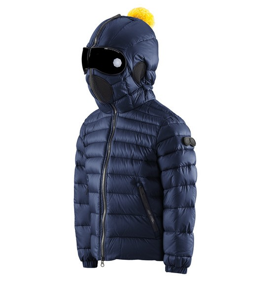 1446795a2 Kids  jackets and down jackets with lenses