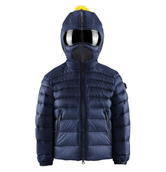 b393f7c11232 Kids  jackets and down jackets with lenses