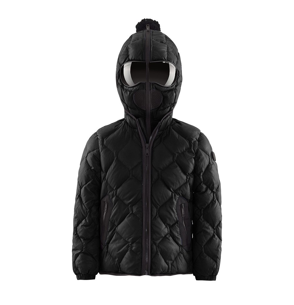 e0df59fe1 Niño Synthetic Down Jacket Microripstop - Ai Riders on the Storm