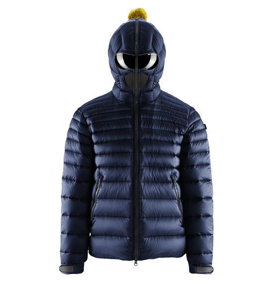Men's down jacket Basic