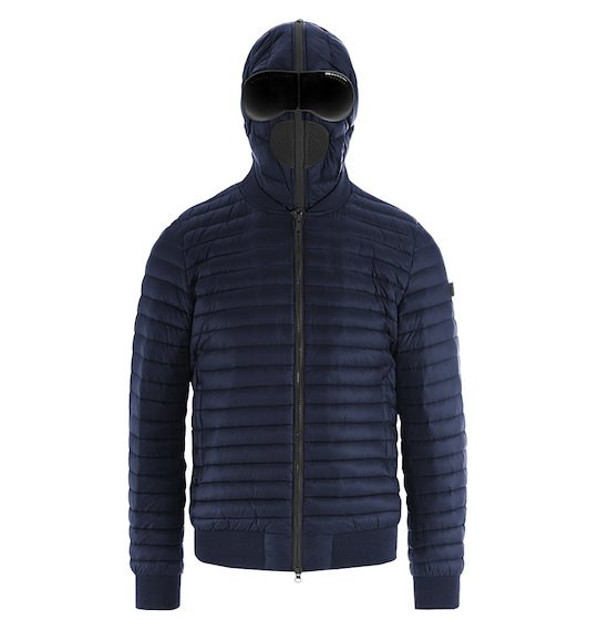 Man's jacket Ripstop